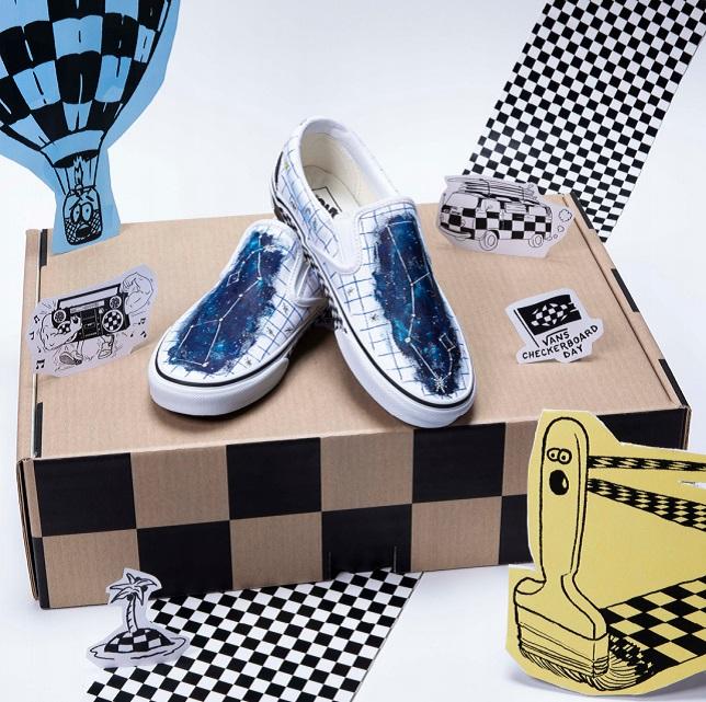 Vans Checkerboard Day szczegóły charytatywnej akcji