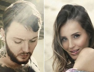 James Arthur i Marina nagrali wspólną piosenkę