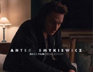 Wygraj płytę Antka Smykiewicza. Album Nasz Film może być Twój!