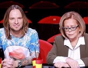 Wojtek Łuszczykiewicz ma propozycję dla uczestników Idola