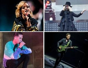 Koncerty 2016 - sierpień. Występy, których nie możesz przegapić!