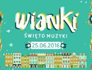 Wianki 2016 Kraków - PEŁNE INFO!