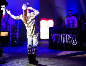 Co za koncert! Zobacz zespół VIDEO na eska360 w dniu premiery!