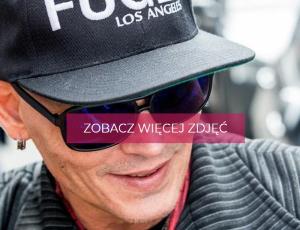 Johnny Depp schudł do filmu? Wygląda na bardzo chorego!