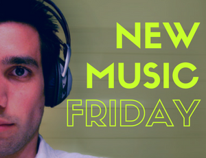 NEW MUSIC FRIDAY W RADIU ESKA! Gramy najgorętsze premiery!