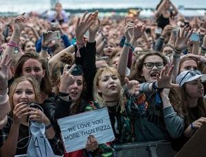 Open'er 2017 online - jak oglądać koncerty w sieci?