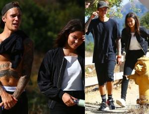 Justin Bieber ma NOWĄ DZIEWCZYNĘ! Wiemy kim jest!