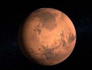 Zbliżenie Marsa do Ziemi 2018. Planetę zobaczymy gołym okiem!