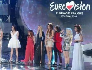 Eurowizja 2017: kandydaci do preselekcji