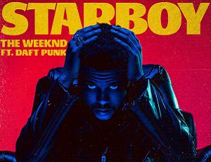 The Weeknd - Starboy w duecie z Daft Punk zapowiedzią nowej płyty!