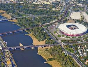 Nareszcie długi weekend - sprawdź, co najlepiej robić w Warszawie!