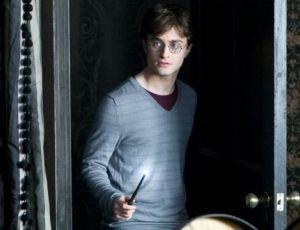 Facebook: Jak zrobić różdżkę Harry'ego Pottera?