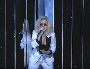 Katy Perry na żywo - wokale wyciekły do sieci. Kompromitacja?