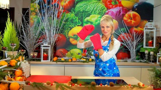 Polo tv rozbudzi Wasz apetyt Nowy sezon programu Kuchnia Polowa już w grudni   -> Kuchnia Polowa Elwira Mejk