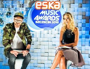 ESKA Music Awards 2016: GŁOSUJ JUŻ TERAZ!